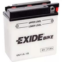 Батарея аккумуляторная, 6В 11А/ч